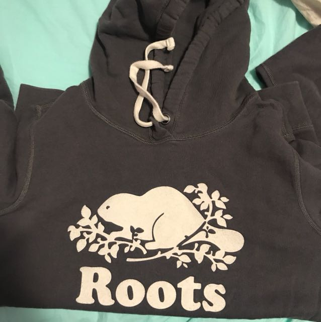 Roots Kanga hoody