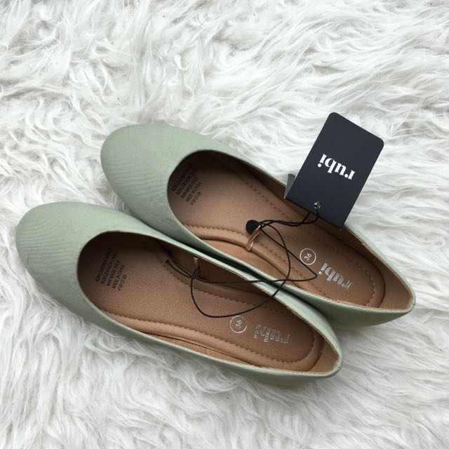 Rubi shoes mint