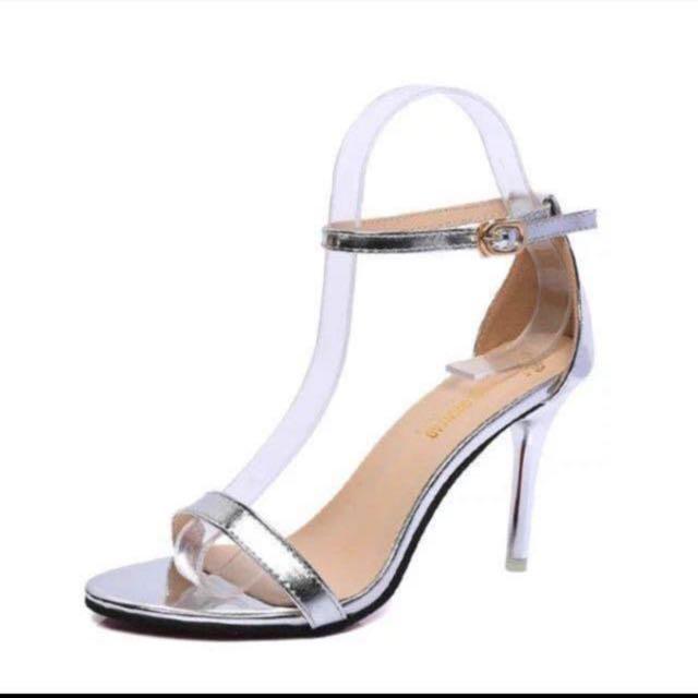 [SALE] Ankle Strap Heels