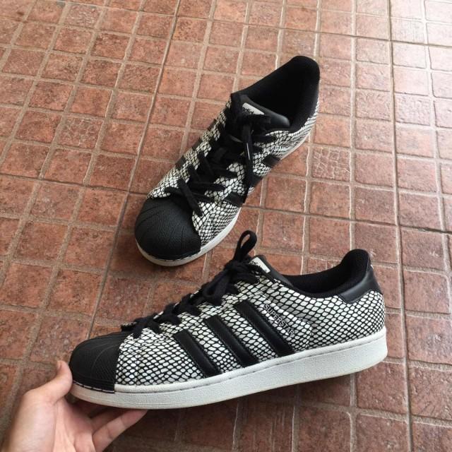 Sepatu Adidas superstar original garansi 9cc2cee45a