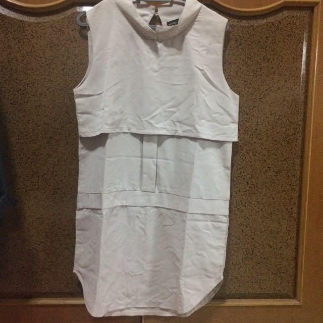 Shirt Dress Berrybenka