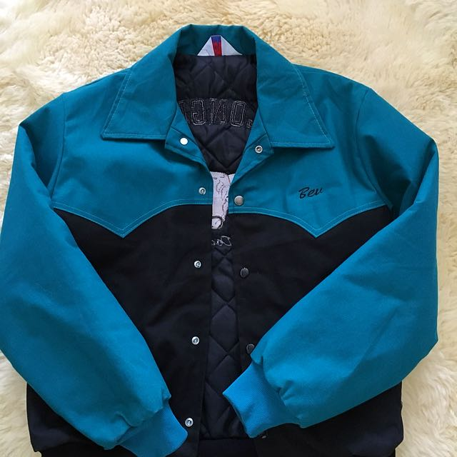 S&S Longhorn button up Jacket