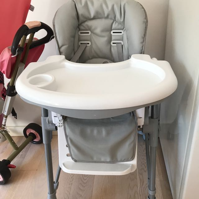 Remarkable Steelcraft Messina High Chair Babies Kids Others On Caraccident5 Cool Chair Designs And Ideas Caraccident5Info