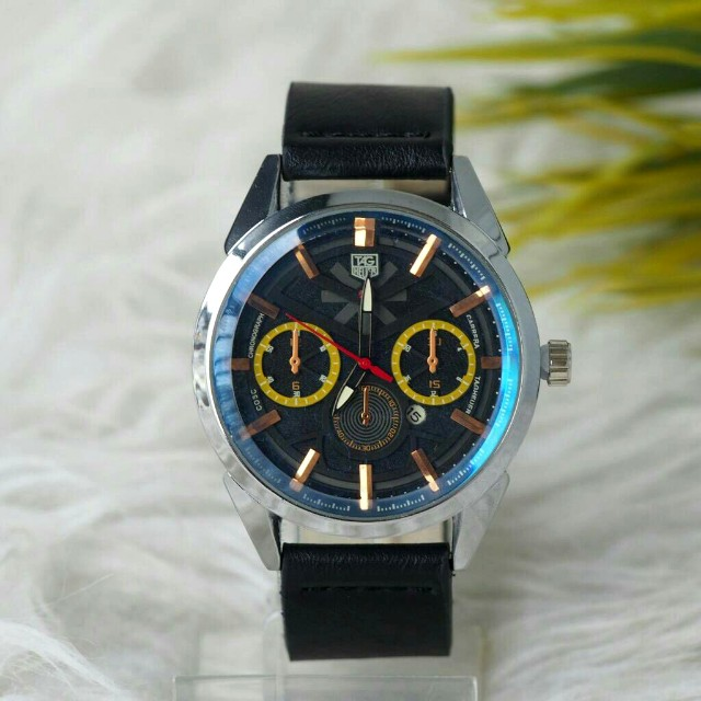 TAG HEUER LIMITED EDITION WATCH