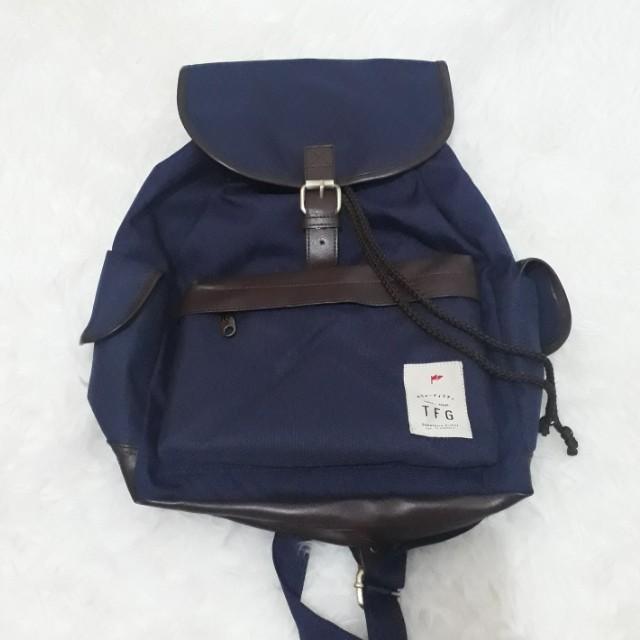 TFG backpack for women