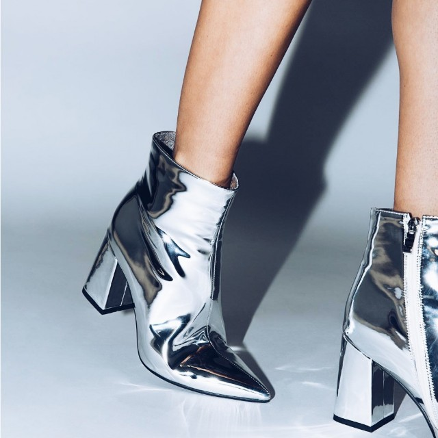 THERAPY - Alloy Boots