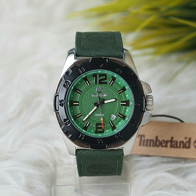 Timberland Limited Watch