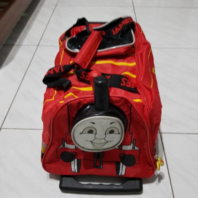 Trolley Thomas Merah Authentic