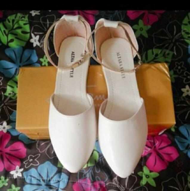 TURUN HARGA! flatshoes