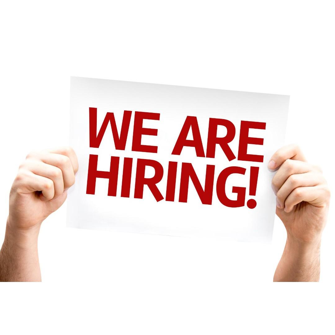 URGENT HIRING Sales Agent l Purchasing l Coordinator, Jobs, Full ...