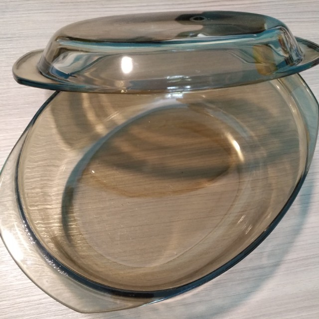 Vision Glass Pot Home Appliances On Carousell