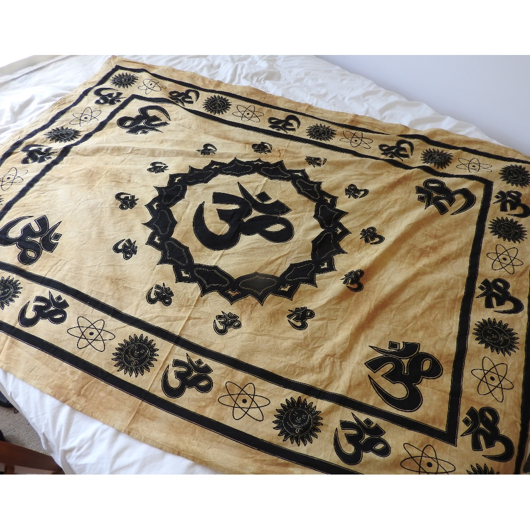 Wall Hanging Tapestry Throw Blanket Home Furniture
