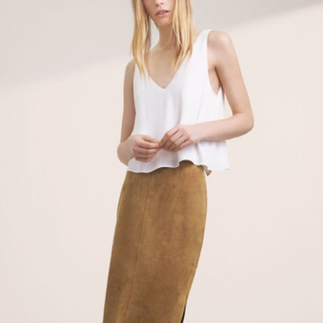 Wilfred Free Lis Skirt