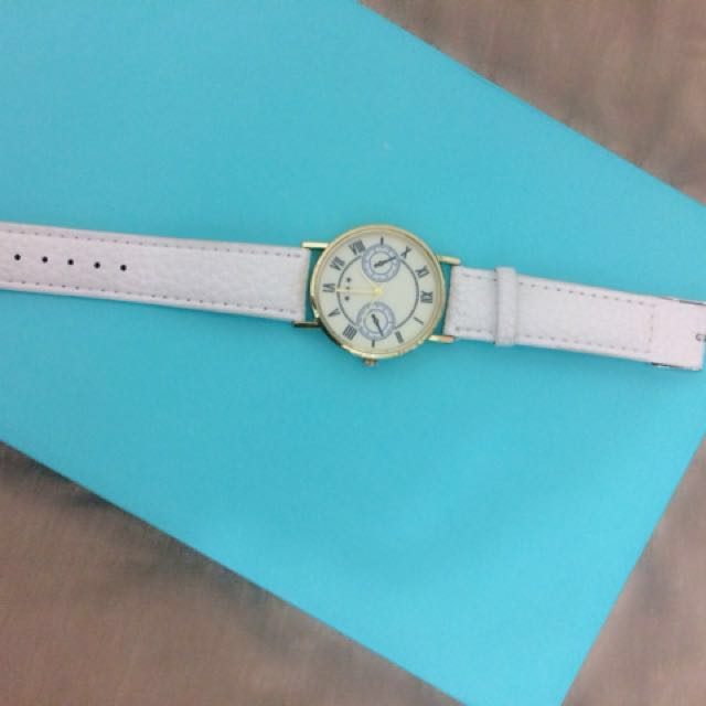 Wrist Watch Coup Belle