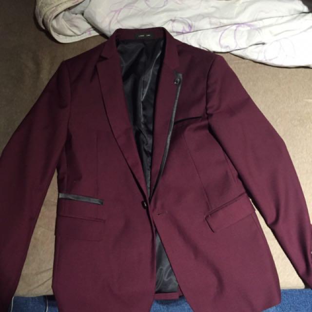 Zara 西裝外套