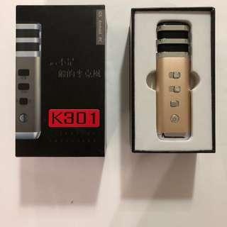 Portable Mini Karoke Mic