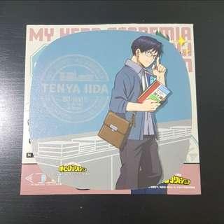 Iida Tenya Kutsurogi