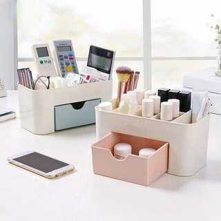 🚚 化妝盒 儲物盒