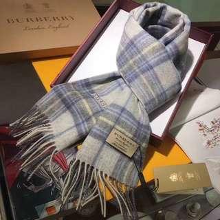 Burberry scarf 🧣