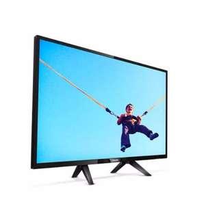 """BNIB Philips 5100 Series HD LED TV 32"""""""
