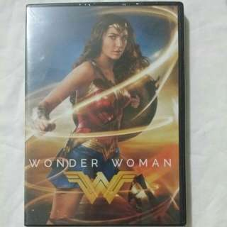 [Movie Empire] Wonder Woman Movie DVD