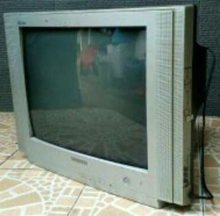Tv Semiflaf 21 Akira
