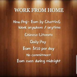 Ideal Part time for student