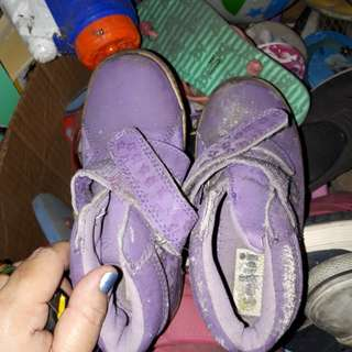 Gibi rubber shoes 8 inches