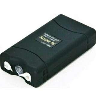 Flash Light Stun Gun taser Rechargable 1800KV 800TYPE