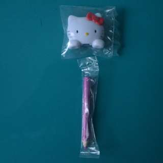 BN Hello Kitty Pencil and Decoration