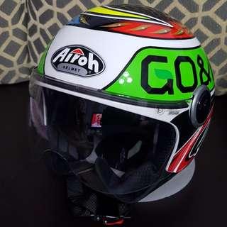 Airoh Go & Fun Jet Helmet