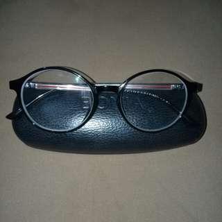 Kacamata minus 2.25 & 2.00