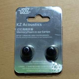 KZ eartips