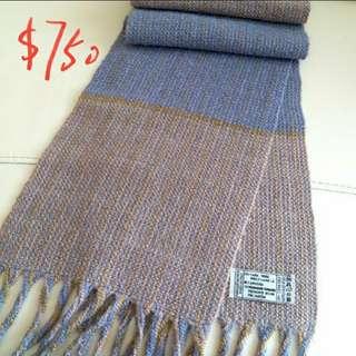(超長)Chanel Vintage Scarf 頸巾 圍巾