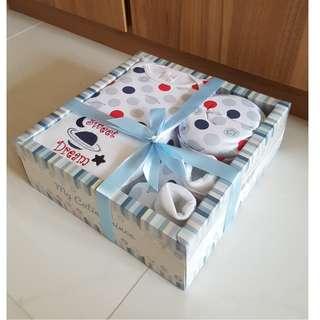 BNIB Baby Boy Gift Set