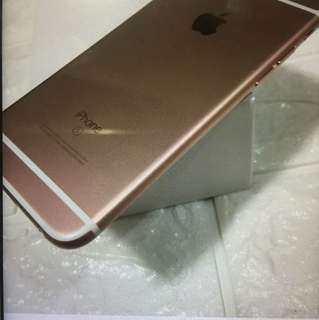 iPhone 6s 16gb original rose gold