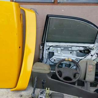 Hyundai Sonata Parts