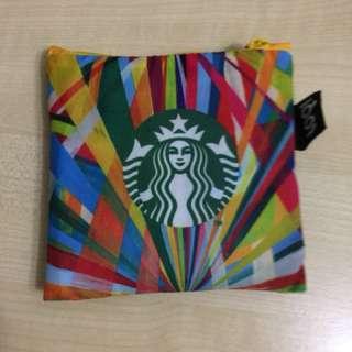 Loqi Bag Starbucks
