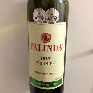 Palinda 2010