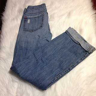 👖BDG ripped jeans
