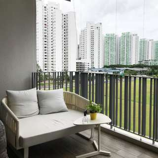 H2O Residences 3 Bedroom For Sale