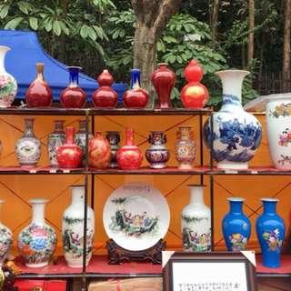 陶瓷工藝品