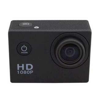 Sports HD DV 1080p