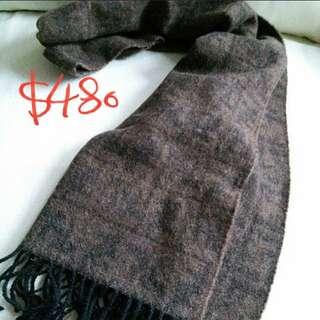 Fendi Vintage Scarf 圍巾 頸巾