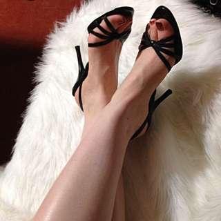 💄Aldo slingback heels
