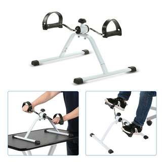 Free postage - Pedal Exercise Bike With Multi-Resistance Level