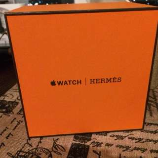Apple Watch - Hermès