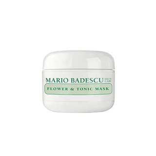 Mario Badescu Flower & Tonic Mask 14g 0.5 oz