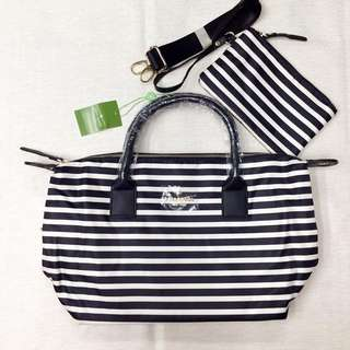 Kate Spade Handbags (Lyla) with Pouch