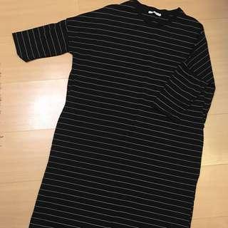 Zara Oversize dress